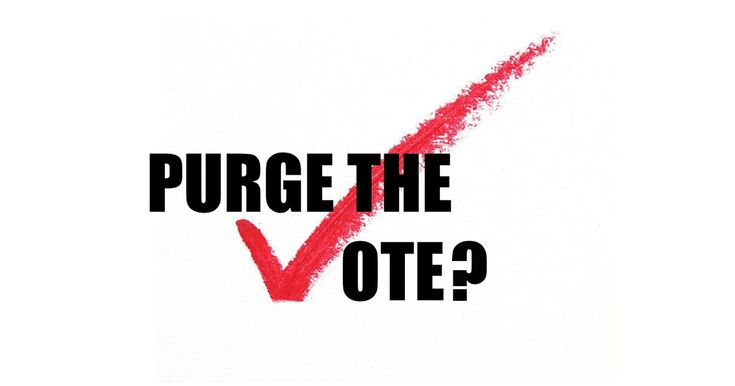 Data Integrity and Voting Rights: Will the Supreme Court Protect the Right to Not Vote?