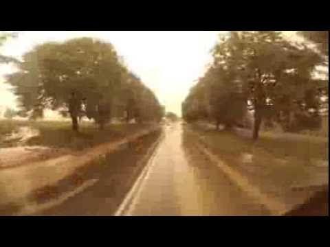 M.A.N. Truck View + GoPro Hero 4 Black Edition :-) Bus w rowie zalana droga DK12 Żary - Leszno nawałnica na DK12 Głogów po nawałnicy CHECK: Free ZOO Lubin, P...