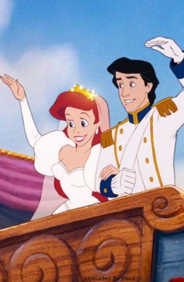 1698 Best Princess Ariel Amp Prince Eric Images On Pinterest