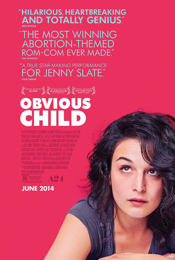Obvious Child (2014) - loved this so much. it handles abortion in a bit of a laid-back way, so watch with caution