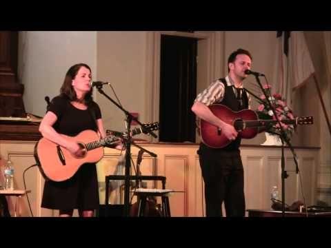 ▶ Lori McKenna & Mark Erelli - Make Every Word Hurt - YouTube