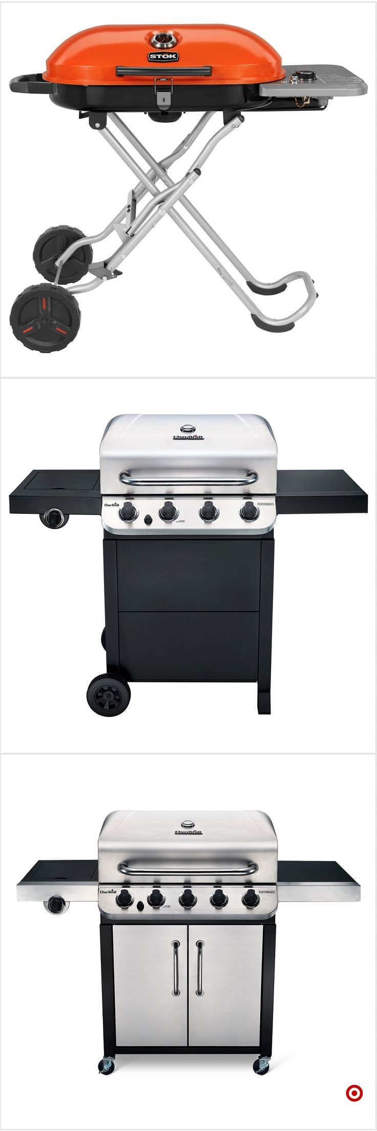 Shop Target for gas grill you will love at great low prices. Free shipping on all orders or free same-day pick-up in store.