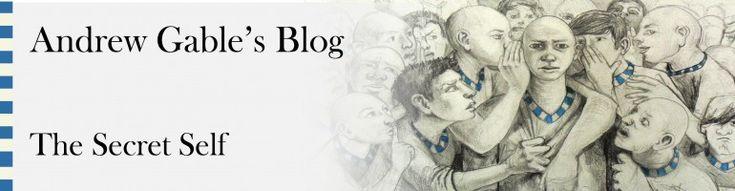 Original Artwork & Blogs
