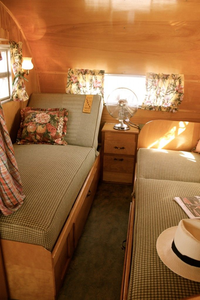 Pics from Vintage Trailer Show in Palm Springs