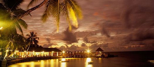 Seychelles Islands - Beau Vallon - Le Meridien Fisherman's Cove 5*