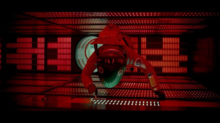 """2001: Vesmírna odysea – Po 49 rokoch od natáčania prichádza kolekcia oblečenia """"Stanley Kubrick Collection"""""""
