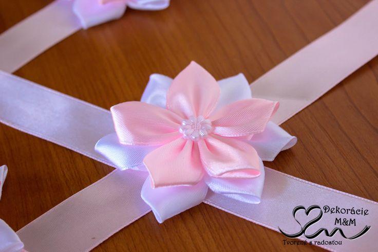 Svadobné kvietka