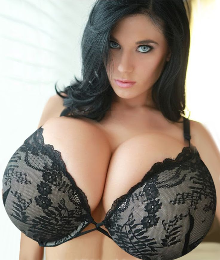Rascal Pick Busty Beauty Black Hair Black Hair