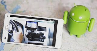 CyberZone Blog's: Best Android apps of 2016 : Best GPS and navigatio...