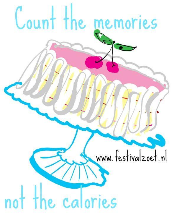 Festival der Zoete Verleidingen: 5e editie 4-6 augustus 2016. Sooo nice!
