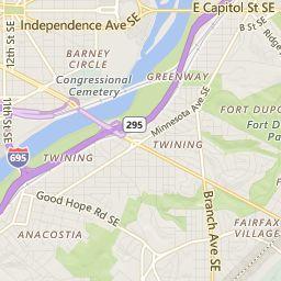 Washington DC Hotel Services & Amenities | Map & Directions - Hyatt Place