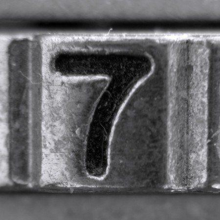 Die Bedeutung Der Zahl 7