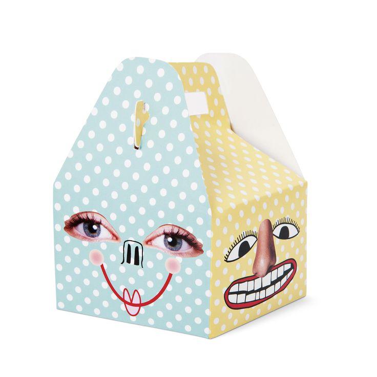Zabierz jedzonko w oryginalnym pudełku. #pudełko #box #tigerpolska #tigerstores #autumn #jesień #październik #tigernews #tigernowości #nowości #news #october