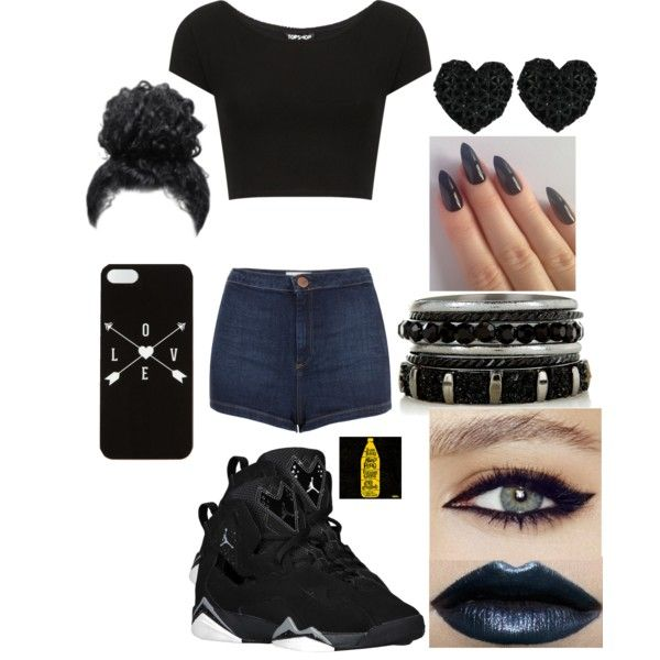 """""""Old English - Young Thug"""" by bumm-chix on Polyvore"""