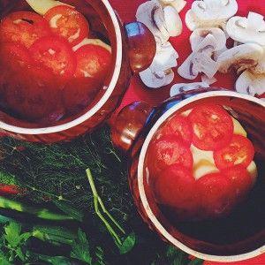 Курица, тушенная с картофелем в горшочке рецепт – основные блюда. «Афиша-Еда»