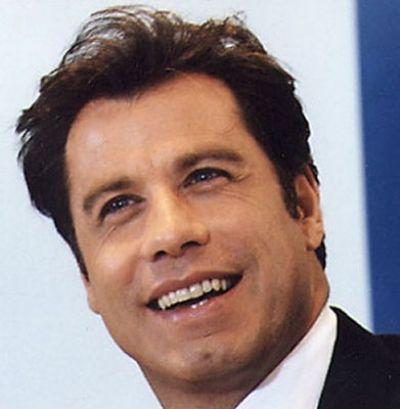 John Travolta - wow.....