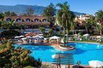 Gatwick14 Jul '157More InfoHotel Sol Parque San Antonio 4 starPuerto De La Cruz, Tenerife 2 Sharing Bed & Breakfast Was £541.34 pp Now £406.00 pp  Book Now