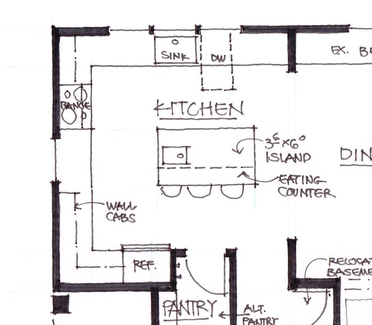 Kitchen Island Dimensions Nz: 1000+ Ideas About Kitchen Island Dimensions On Pinterest