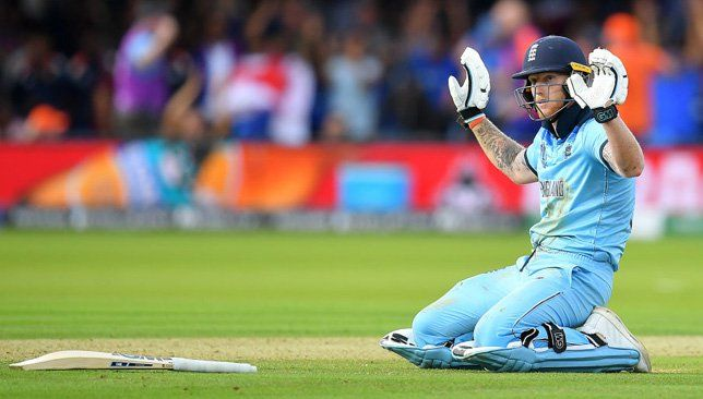 England Star Ben Stokes Turns Attention To Ashes Glory After 2019 World Cup Heroics Cricket World Cup World Cup Cricket