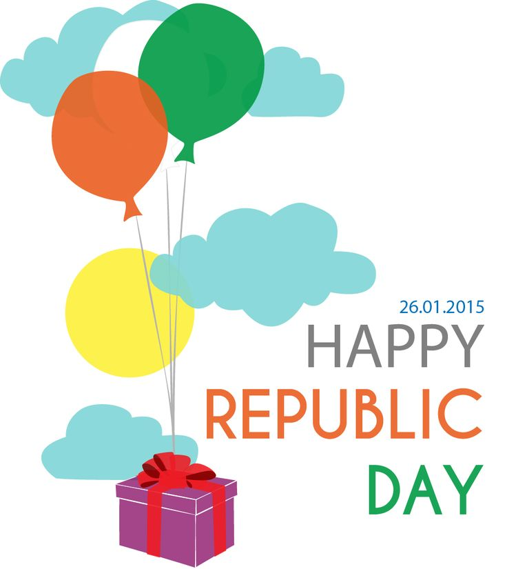 Winni wishes everyone a Happy Republic Day! http://bit.ly/1CrfNcn