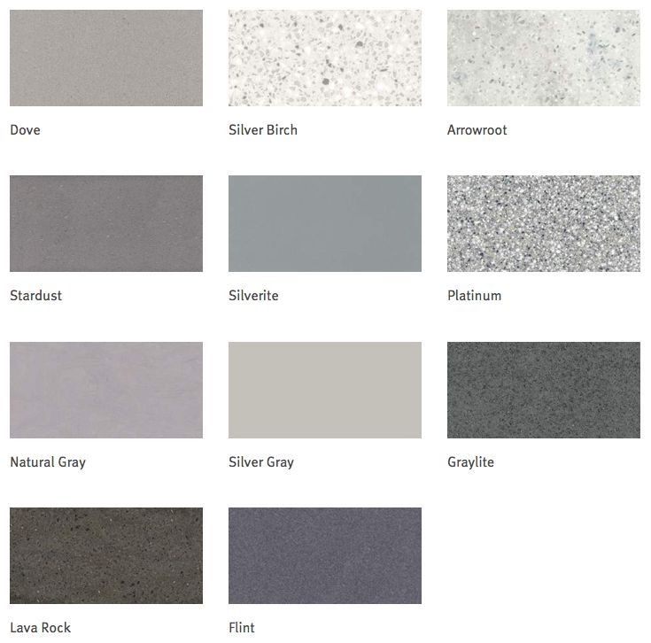 How To Choose Bathroom Countertops Corian Kitchen Countertops Bathroom Countertops Grey Countertops