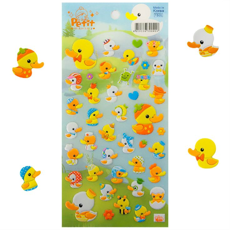 35 best Spielspass Kinder Sticker Klebe Tattoos images on ... | {Kinder deko 6}