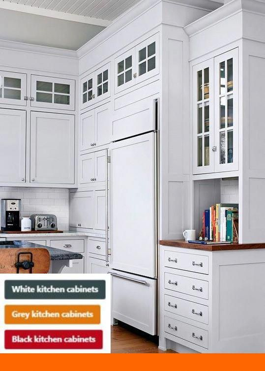 Kitchen Cabinets Painted Diy And Best Color Kitchen