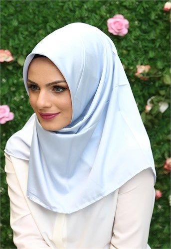 Sarar Twill tesettür Eşarp -0025-01