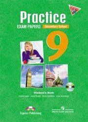 Practice Exam Papers Secondary School 9 Английский язык 9 класс Государственная итоговая аттестация Тренировочные задания - Teachlearnlanguages