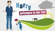 Sprachkurse Harry Banner