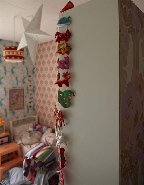 Παίζουμε μαζί: Διακοσμήστε υπέροχα το παιδικό δωμάτιο με έπιπλα ΙΚΕΑ!!