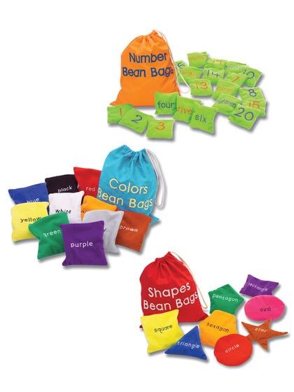 Educational InsightsBean Bag Bundle$39 Gilt   $70