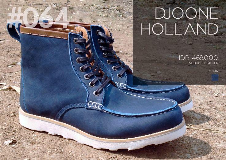 Men's Boots, 064 DJOONE Holland. Download: http://lookbook.djoone.com