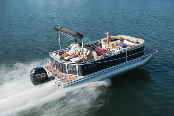 Shopping for a new pontoon? Check out these top pontoon boats to find the perfect one for you.