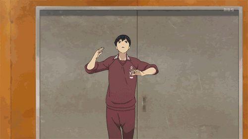 haikyuu funny | Spoilers] Haikyuu!! Episode 02 Discussion : anime