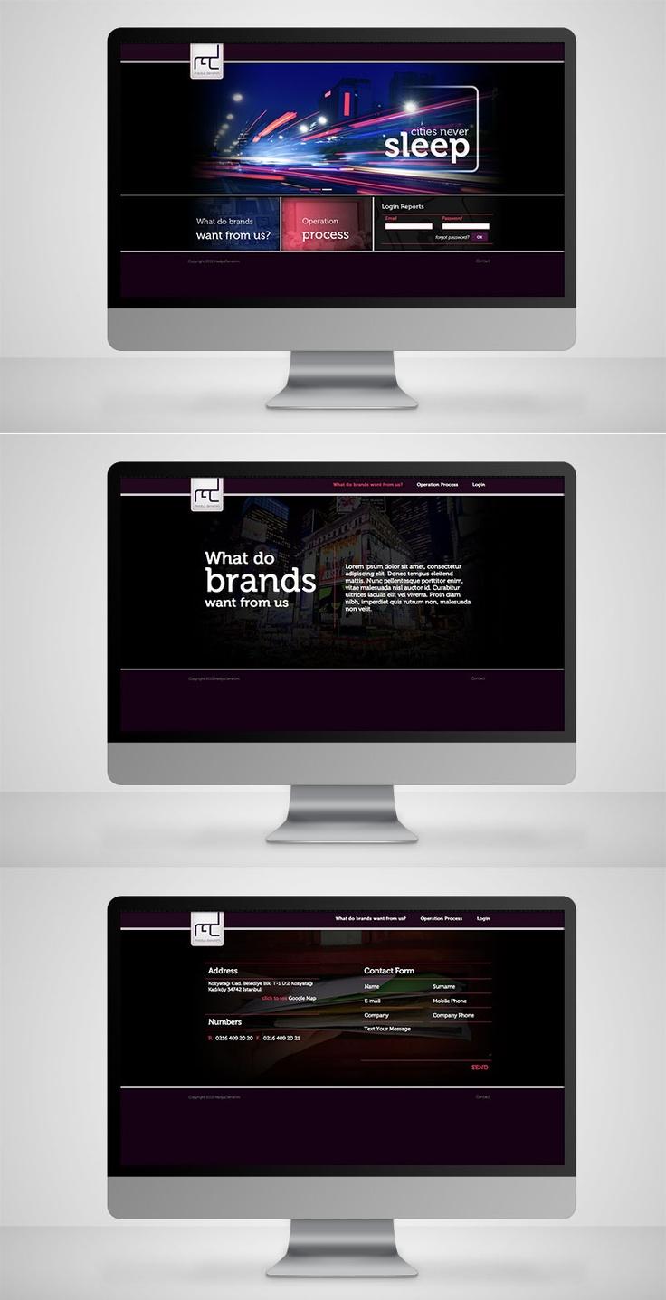 Medya Denetim Website & Sharepoint