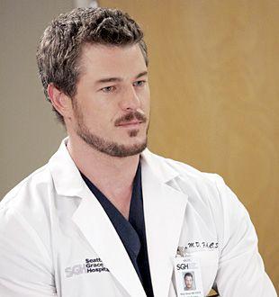 "Greys anatomy season 3 images | Grey's Anatomy - Season 3, ""Don't Stand So Close to Me"" - Eric Dane as ..."
