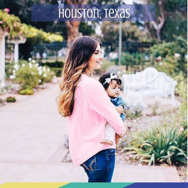 """We are so thrilled to announce that we are now serving HOUSTON, TEXAS! Rent a crib and highchair while you're in town for the Rodeo. 🤠  From our special local partner➡️ """"As a first time grandmother, I got so excited buying all sorts of baby gear for my house for my sweet grandbaby to enjoy. Unfortunately, he's only here sometimes, so it spends a lot of time sitting in a closet. And...I'm not going to lie... I'm excited to make some extra money!!"""" - @ruth.duvall on why she became a FlyBaby…"""