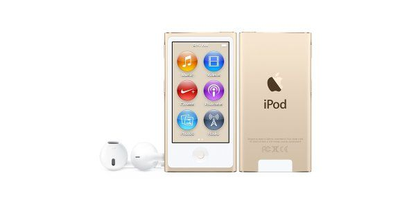 #Win a gold iPod nano from #logiix Visit our Facebook page! www.logiix.net