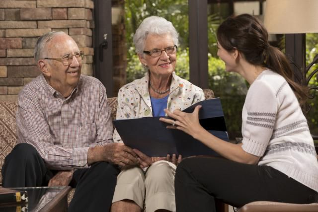 Nursing Home Administrator Program In Pa