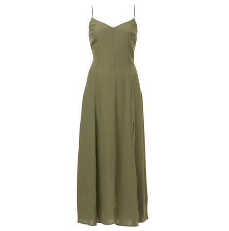 Photo of Split Front Midi Dress from Sportsgirl