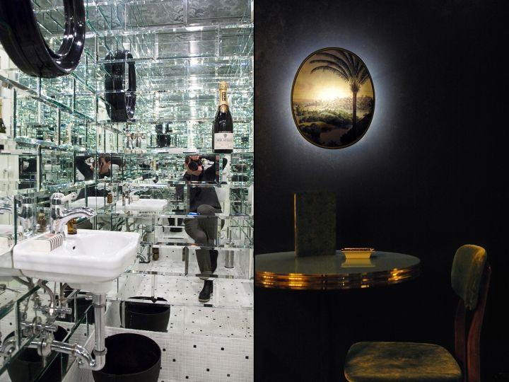 17 best images about i n d s b a r r e s t a u r a n t - Interior design udine ...
