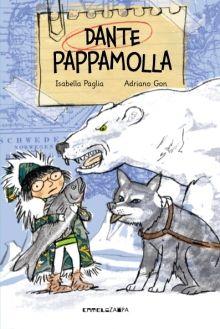 """""""Dante Pappamolla"""" di Isabella Paglia"""