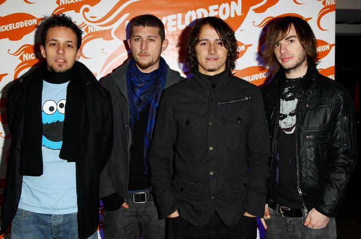 Finley Photos: Nickelodeon Kids' Choice Awards 2008 In Milan