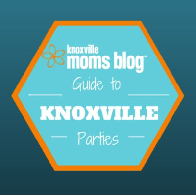 Birthday Party Locations | Knoxville Moms Blog