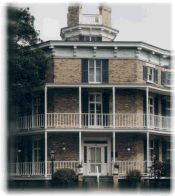 Watertown's Historical Octagon House
