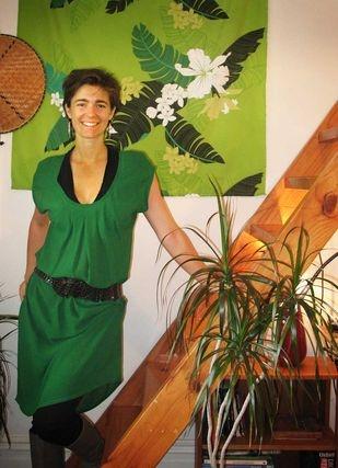 Kiri Schumacher - Fab, local, jewellery designer