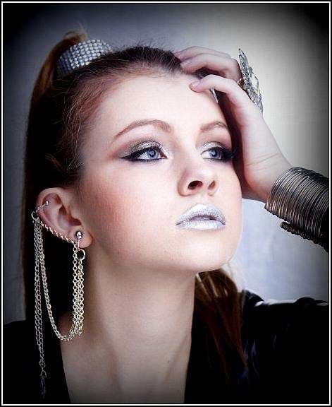 Pretty Ear Piercings | Pretty Ear Piercings | Pinterest