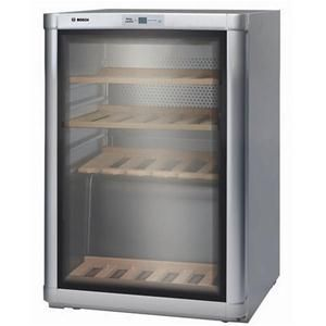 A Real Must Have For All The Wine Out There Bosch Cabinet Storage With Electronic Temperature Control Set
