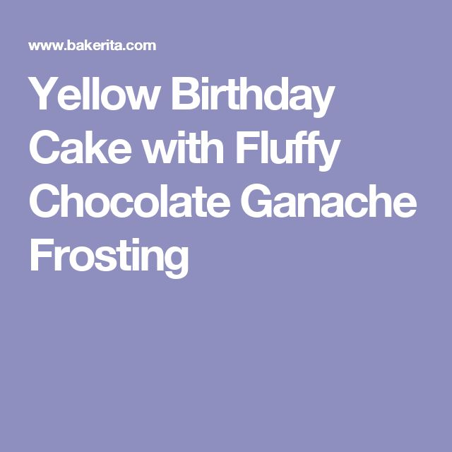 17 Best ideas about Yellow Birthday Cakes on Pinterest ...